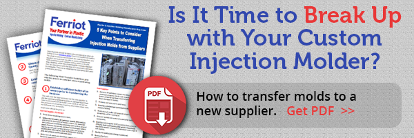 Download the Transferring Injection Molds PDF