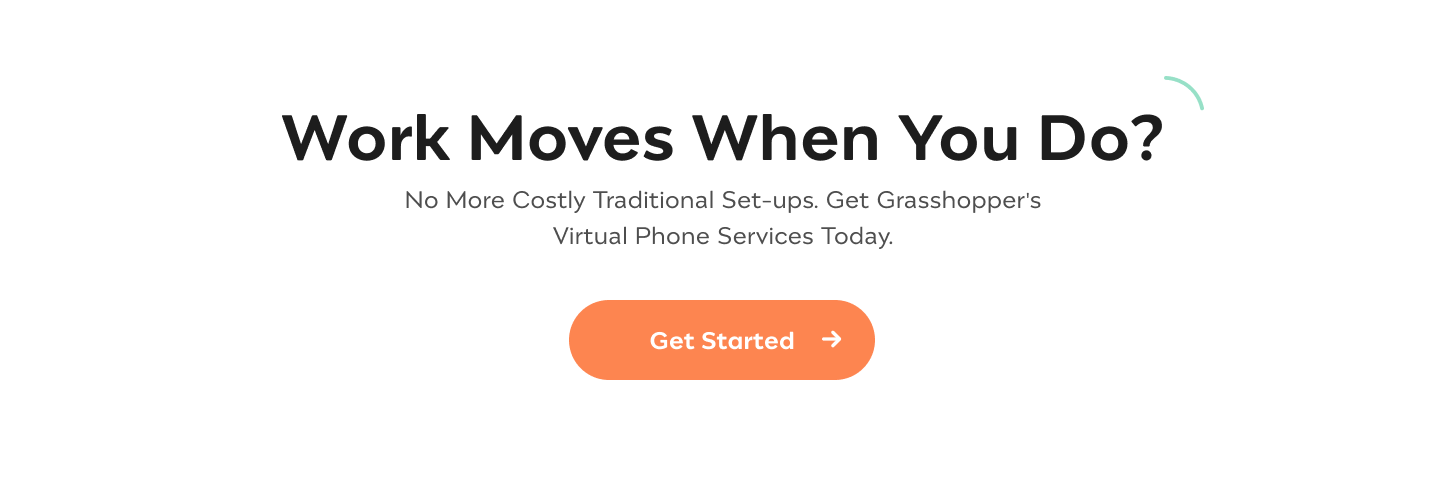 Get a Virtual Phone Set Up For Your Business And Skip Expensive Office Phone Services Learn More