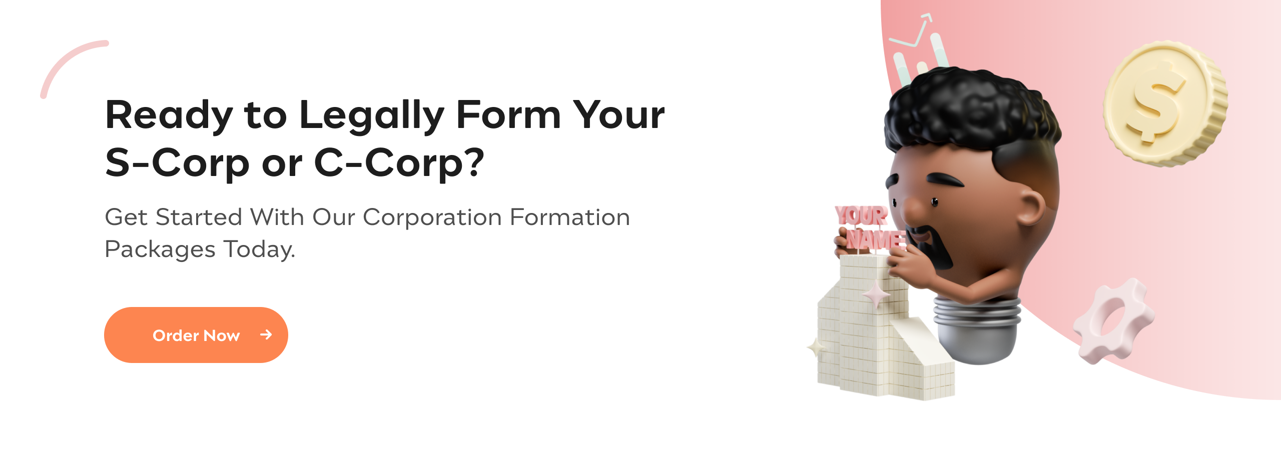 Incfile | Corporation Formation | Incfile