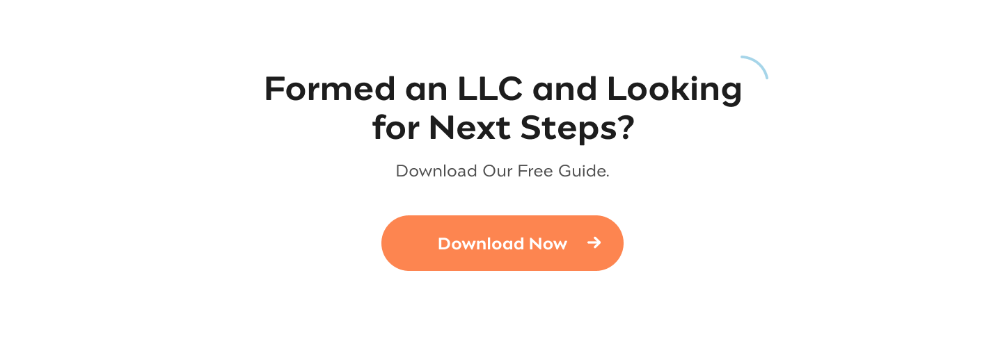 Incfile| LLC Formation Next Steps | In-Article CTA