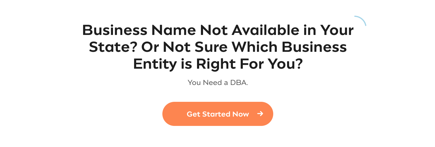 If You Want to do Business Under a Different Name From Your Legal Business  Name, You Need a DBA Contact Us Today