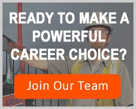 Call to action: Ready to make a powerful career choice? Join Our Team.