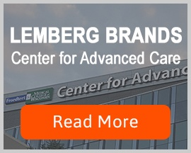 image: Lemberg Brands Center for Advanced Care Read More