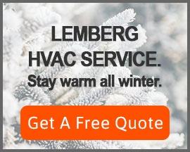 image: Lemberg HVAC Service free quote