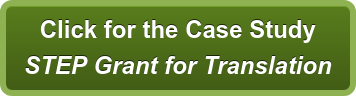 Click for the Case Study STEP Grant for Translation