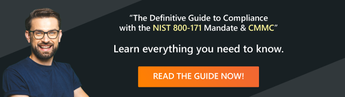 "Read ""The Definitive Guide to NIST Compliance"""
