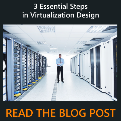 Virtualization design