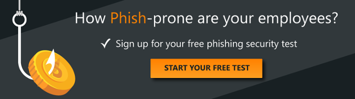 Sign up for your free phishing test
