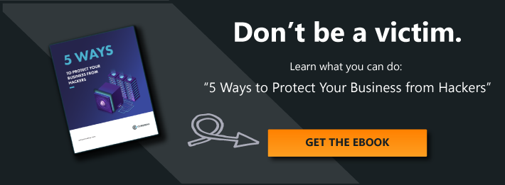 5 Ways to Protect Your Business from Hackers
