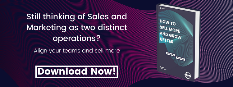 Sales eBook CTA