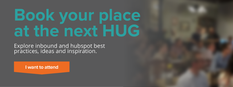 Attend a Oxford HubSpot User Group