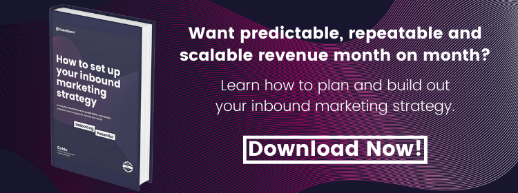 How to set up your inbound marketing strategy