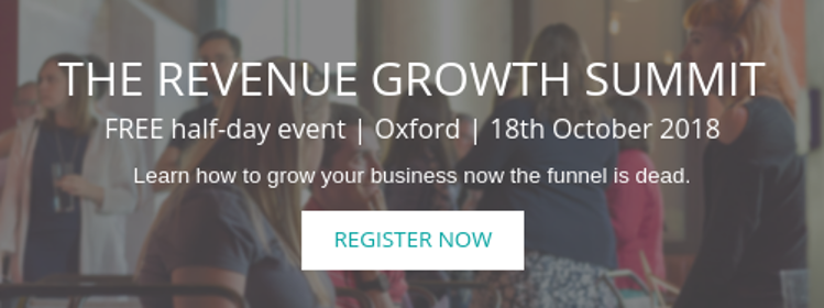Sales and marketing conference revenue growth