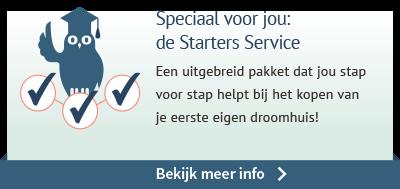 Starters Service