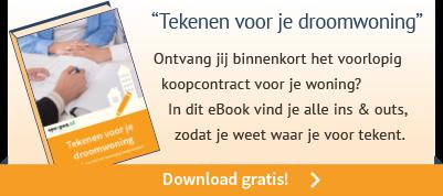 Download eBook Tekenen voor je droomwoning