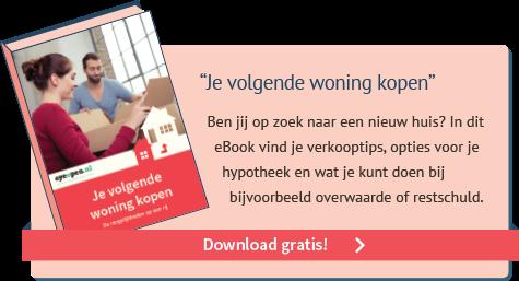 eBook Volgende huis kopen