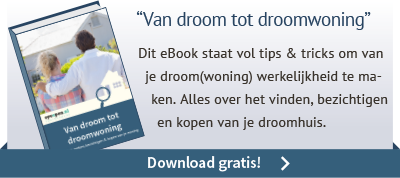 Download eBook 'Van droom tot droomwoning'