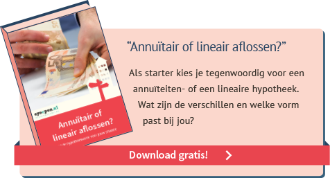 Download eBook Annuïtair of lineair aflossen?