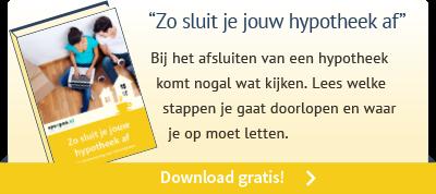 Download eBook Hypotheek afsluiten