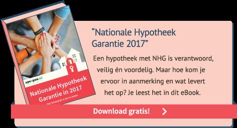 Download eBook Nationale Hypotheek Garantie 2017