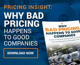 Download Why Bad Pricing Happens to Good Companies