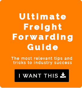 ultimate freight forwarding guide
