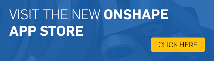 Visit The New Onshape App Store
