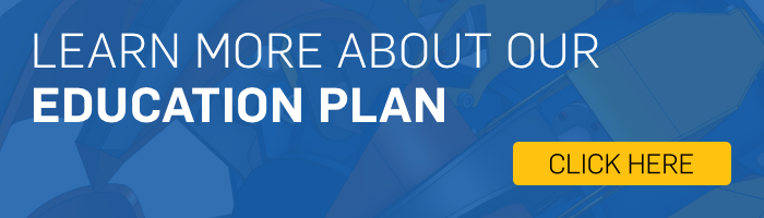 Learn more about our education plan