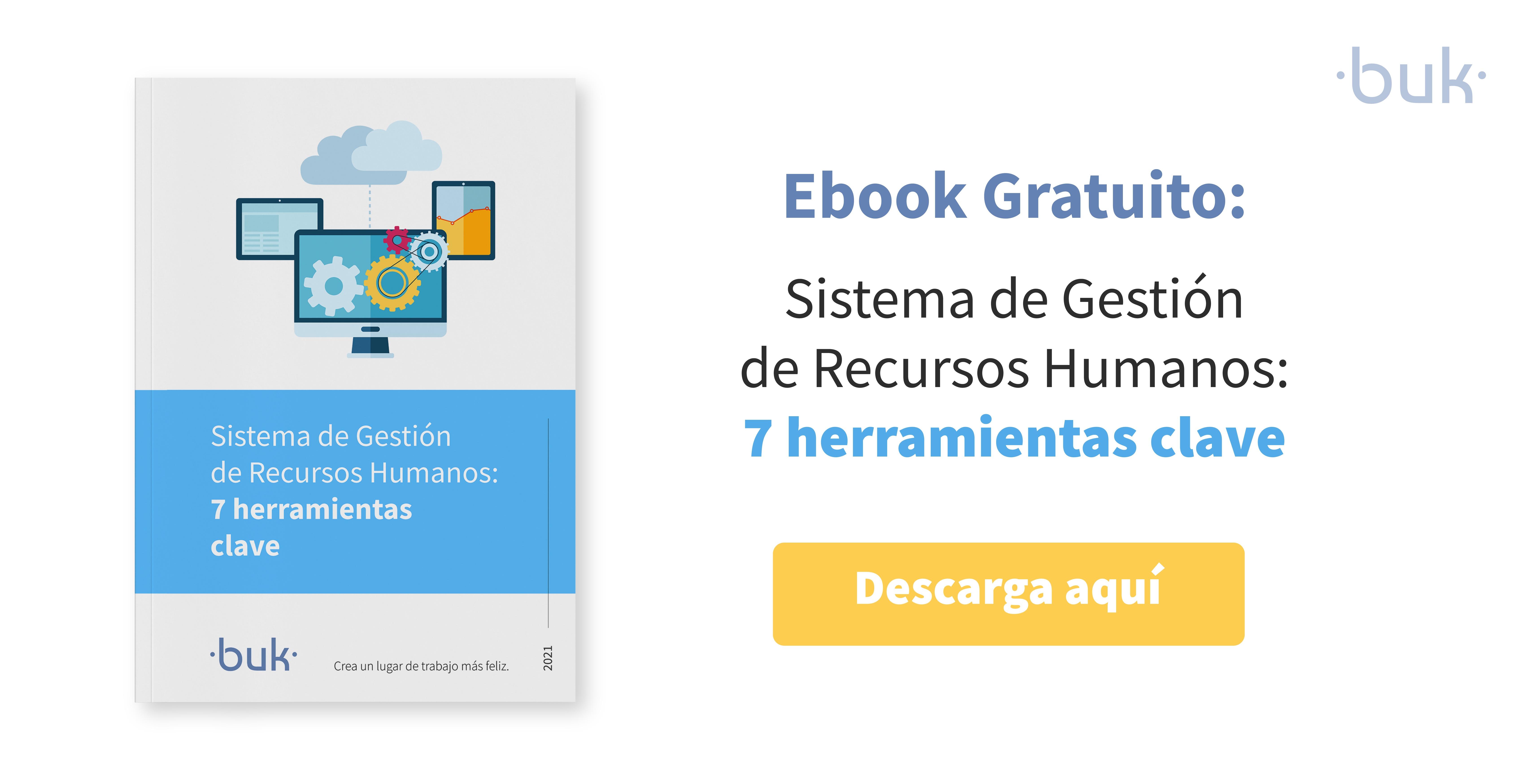 ebook sistema de gestion de recursos humanos herramientas clave