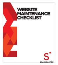 Website Maintenance Checklist | Download now