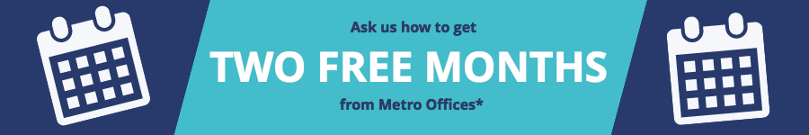 Ask us about our Two Free Months offer*