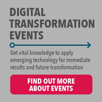 DX Seminar Digital Transformation Events