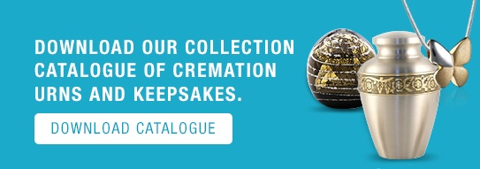 cremation catalogue call to action