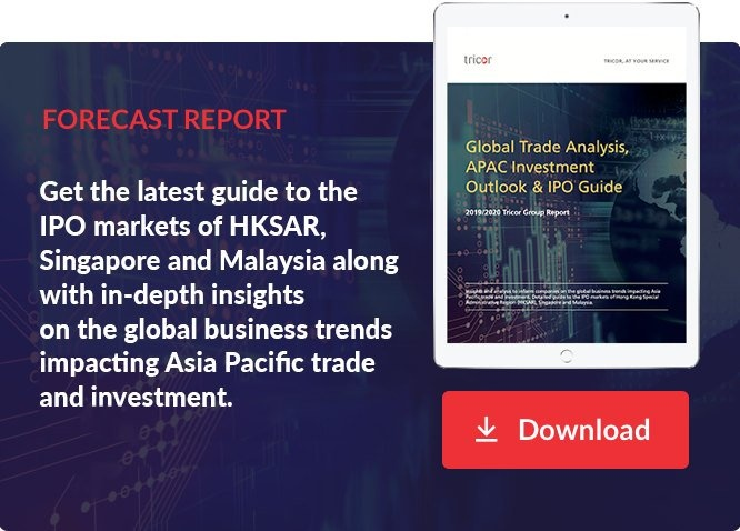 Global Trade Analysis, APAC Investment Outlook & IPO Guide Download Button
