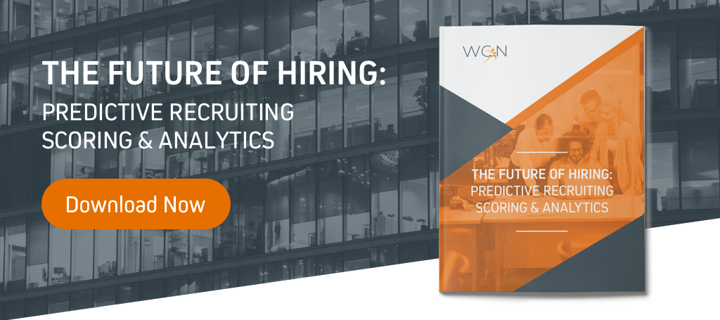 Future of Hiring eBook CTA