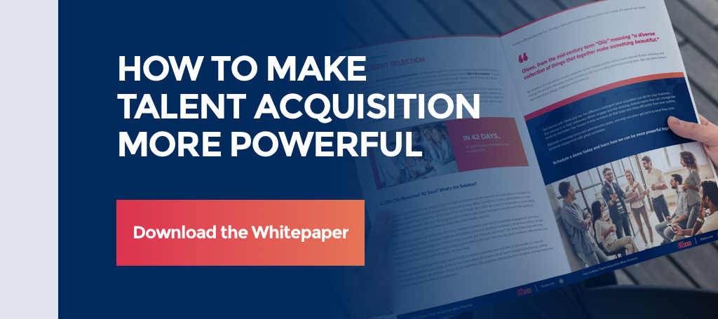 how to make talent acquisition more powerful whitepaper
