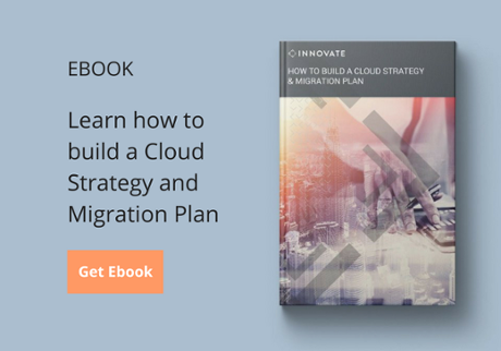 Learn how to build a Cloud Strategy and Migration Plan