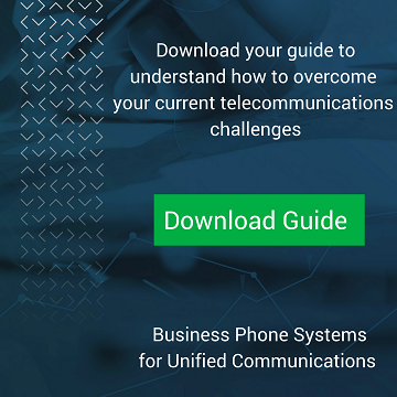 Business Phone Systems for Unified Communications