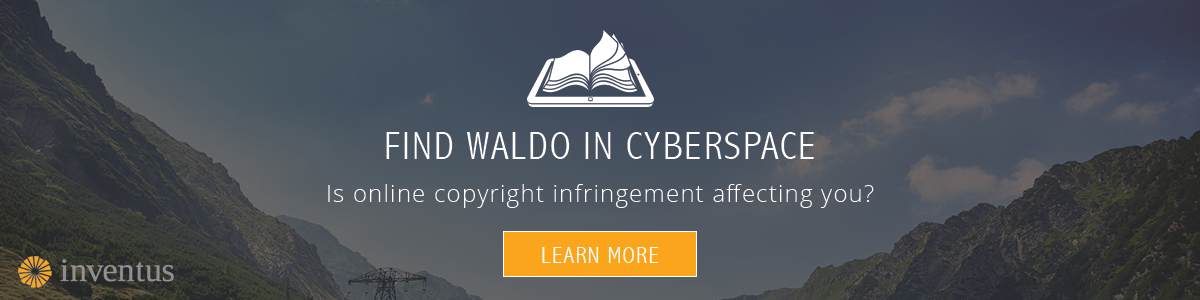 is online copyright infringement affecting you