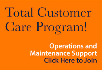 Join Sigma Thermal's Total Customer Service Program