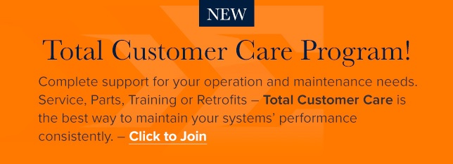 Join Sigma Thermal's Total Customer Care Program