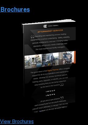 Brochures <http://industrial.sigmathermal.com/resource-library/#brochures>  <http://industrial.sigmathermal.com/resource-library/#brochures> View  Brochures <http://industrial.sigmathermal.com/resource-library/#brochures>