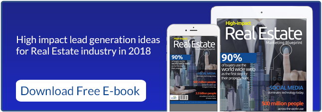 Real estate marketing ebook