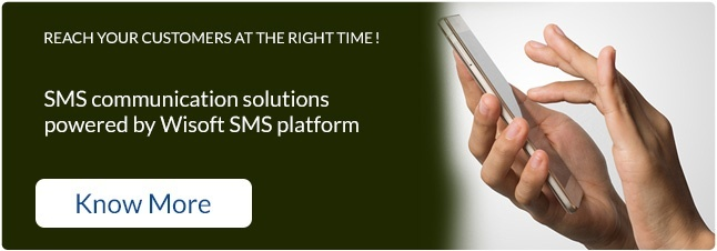 SMS Marketing Agency in Dubai