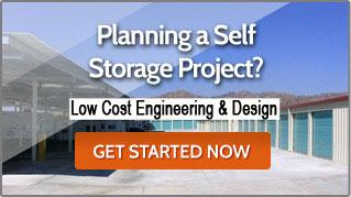 Planning a Self Storage Project?