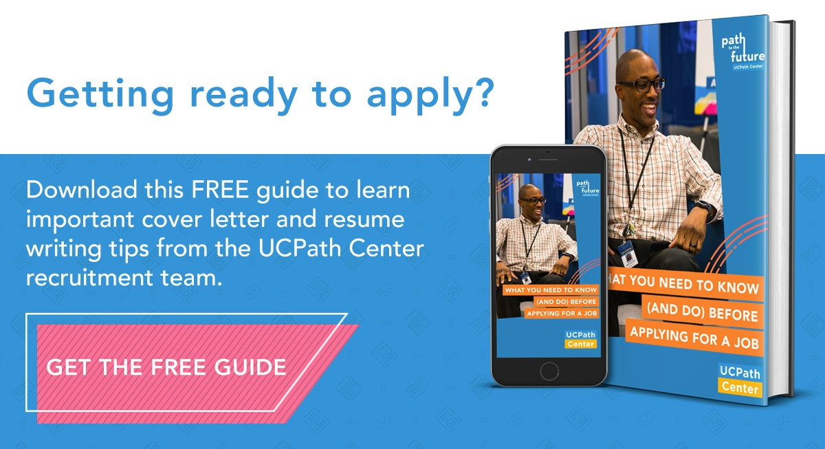 10 Common Resume Mistakes And How To Avoid Them Ucpath Center Jobs