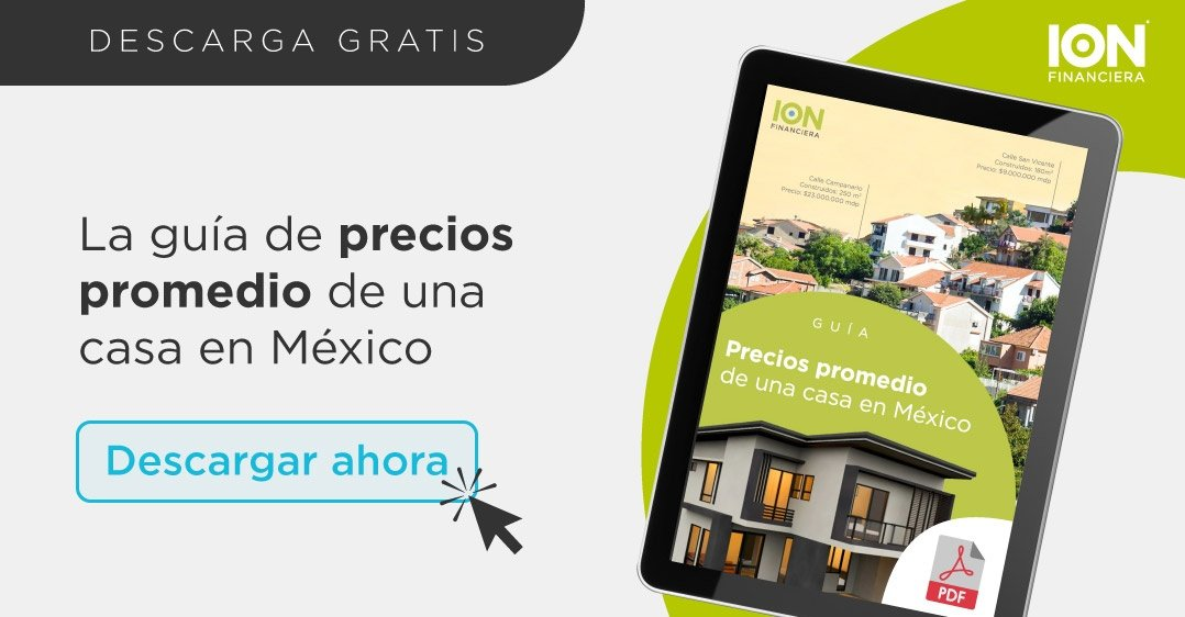 CTA - Precios casas