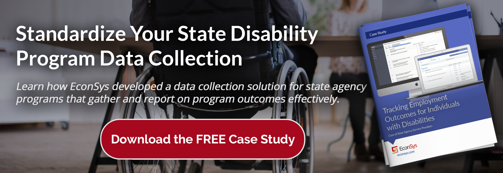 Download the State Agency Service Provider Case Study