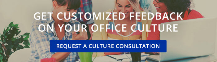 Request a Free Culture Consultation