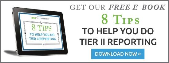 Free Tier II Reporting E-Book
